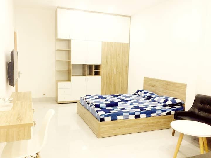 the LEMAI Apartment