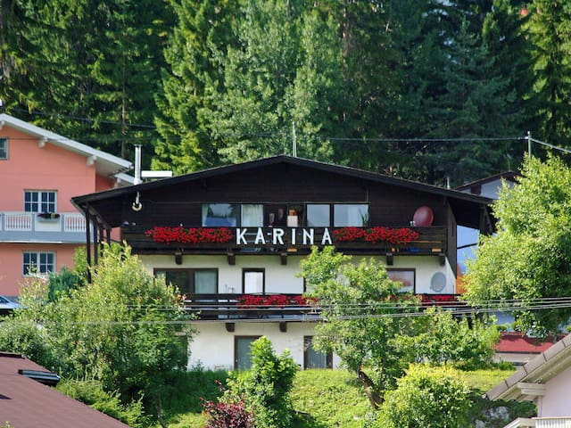 Apartment Karina in Seefeld in Tirol