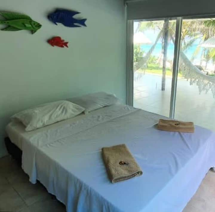 Eco Hotel Luxury Islas del Rosario Doble Superior