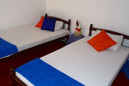 Unawatuna Singha Lounge - Unawatuna - Hostel
