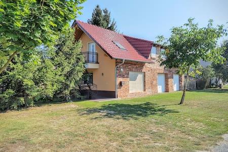 Ferienwohnung am Mühlstein - Lübben (Spreewald) - Appartement