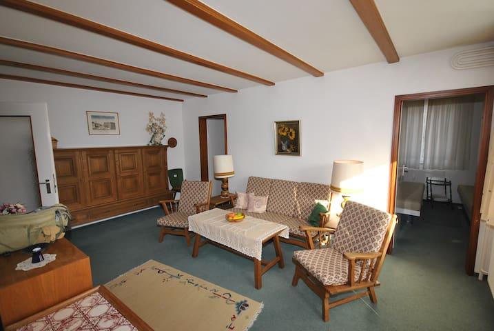 Danish owned apartment. DK/DE/ENG speaking.