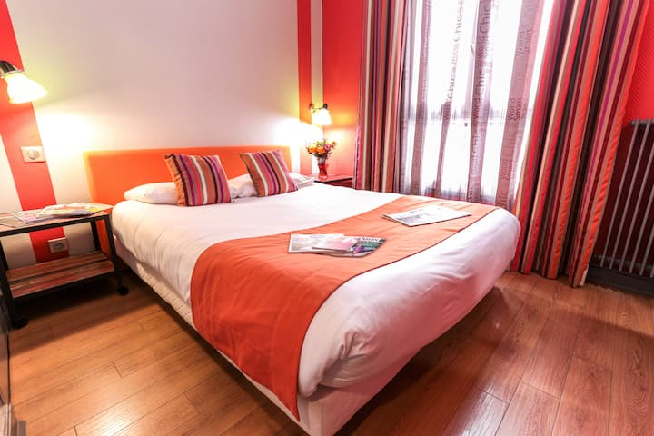 Double Room - Smart Place Gare du Nord