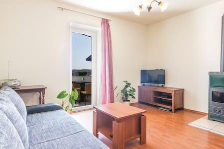 Spacious apartment in authentic Istrian Village - Brtonigla