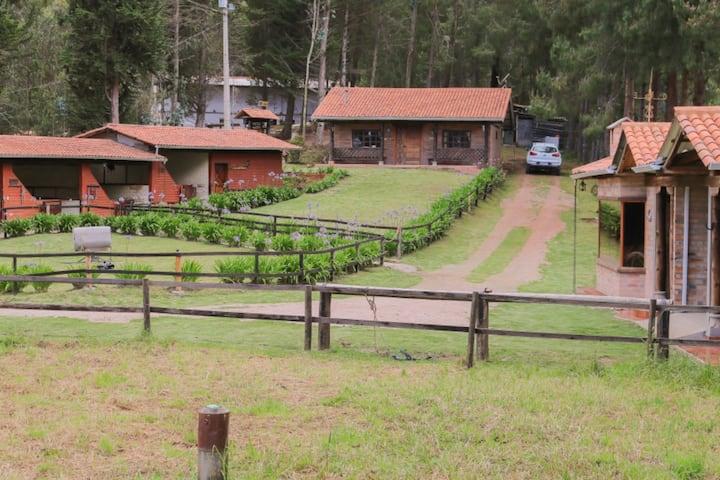Rancho El Encanto
