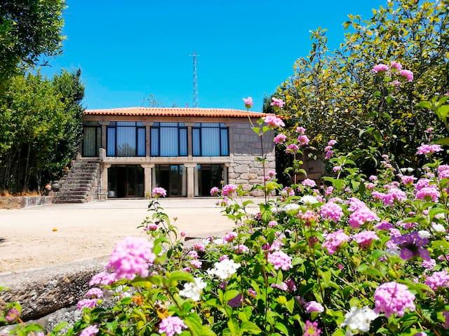 Casa da Eira | Alojamento local com piscina