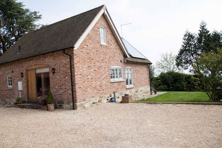 Jacks Cottage - Heathfield - House