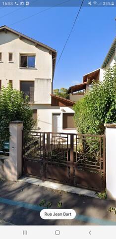Appartement T2 à Toulouse