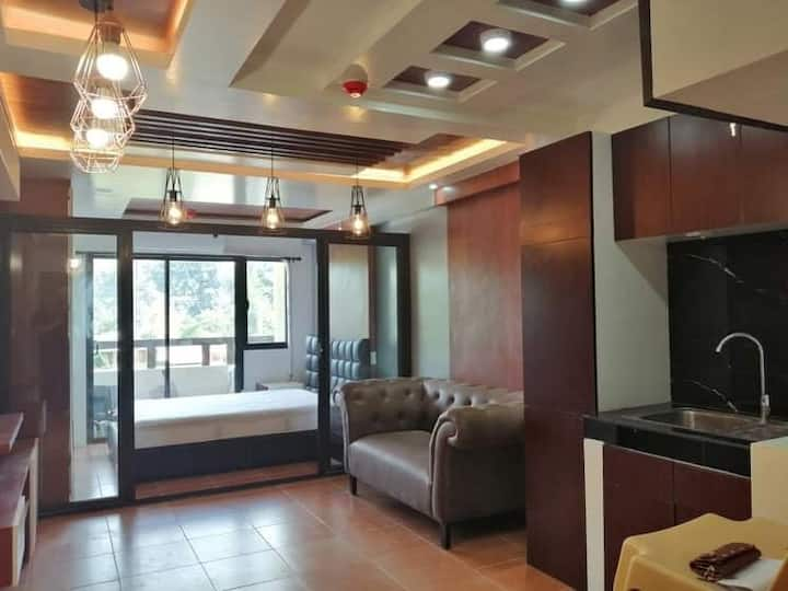 One Oasis Condo Unit for Rent within City Proper