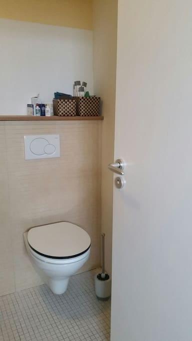 So sieht Euer Badezimmer aus
