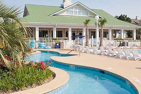Harbour ligths Resort Studio - Myrtle Beach