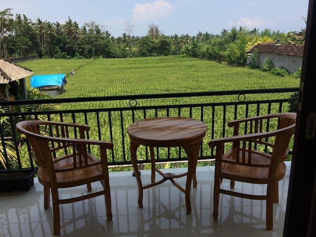 Balinese Fine Arts Experience in Kusumayuda house! - Ubud - House