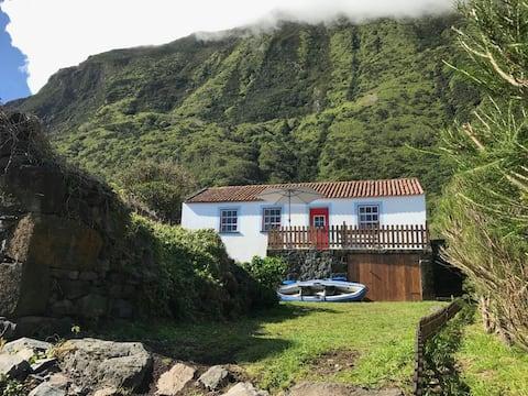 Azores Casa da Lagoa AL 416