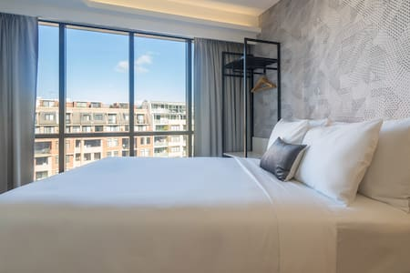 New Hotel Rooms near ICC/TheStar/Darling Harbour