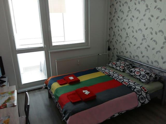 Apartment Športový Bratislava