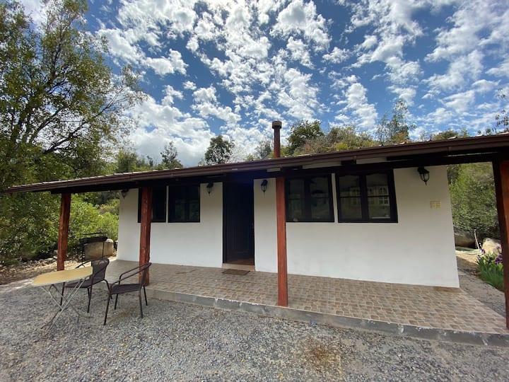 Lodge Rio Piedra-Cabaña El Roble