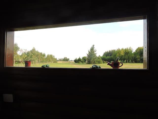 Cabaña en Brandsen