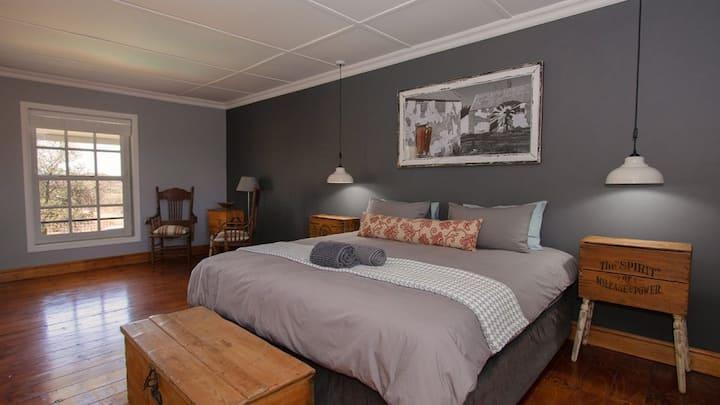 Avondrust Guesthouse Room 2