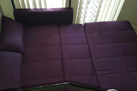 Backpackers Sofa Bed $35 - Liverpool
