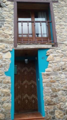 Casa rural en lorio