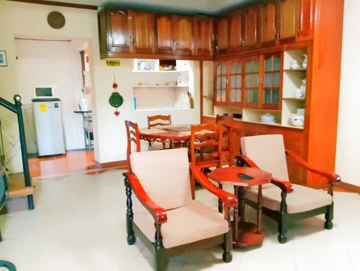 Taktak Falls Value Family staycation