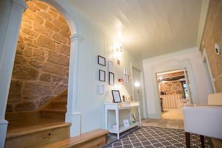 Douro Village Hostel - Camarata 2 - Vila Real - Dormitorio