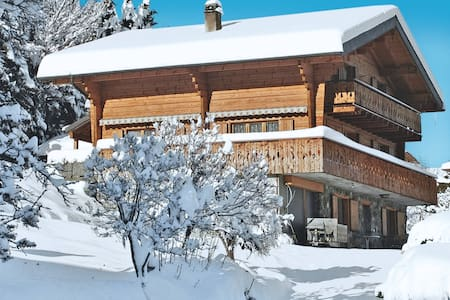 Holiday home in Sornard (Nendaz) - Sornard (Nendaz)