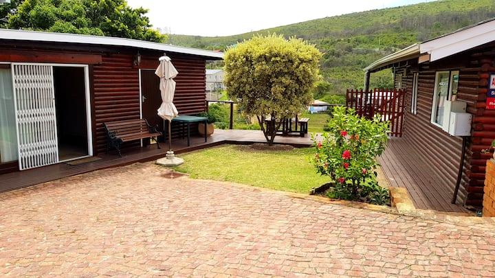 The Cabin@103 Knysna