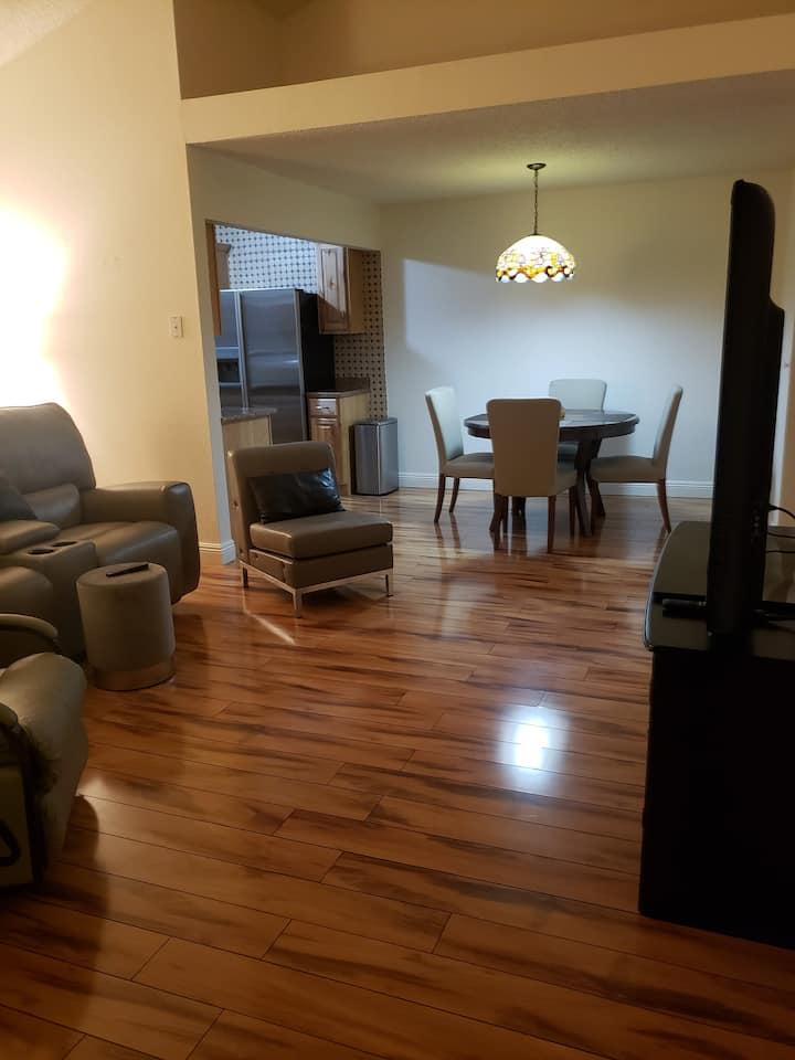 Reno Sparks Luxury Apartment