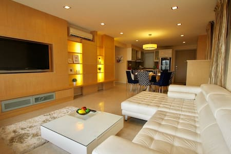 Executive 3 BR centrally located in Bukit Bintang - Kuala Lumpur - Lejlighed