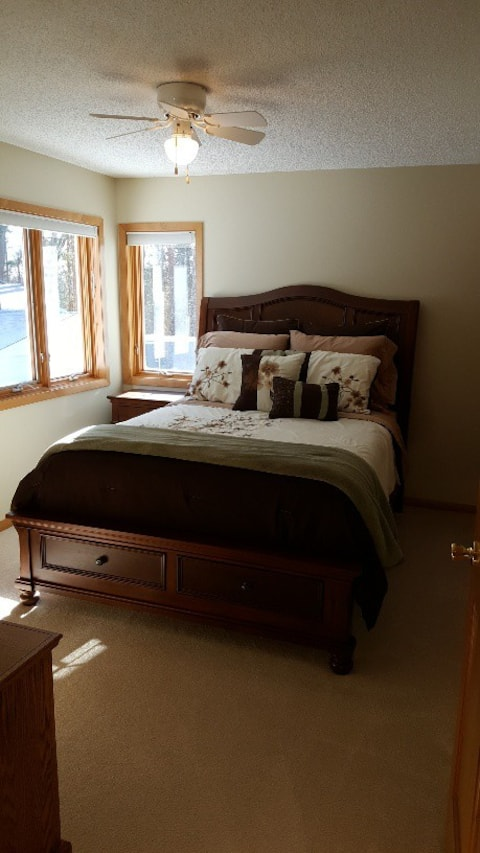 Aspen Private Bedroom