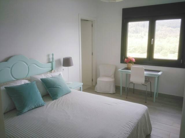 Dormitorio 3- cama de 160 x 2 m