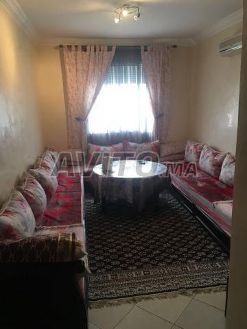 appartement trés bien équipé - Agadir - Apartemen