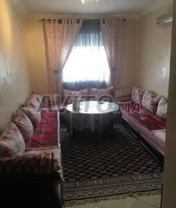 appartement trés bien équipé - Agadir - Leilighet
