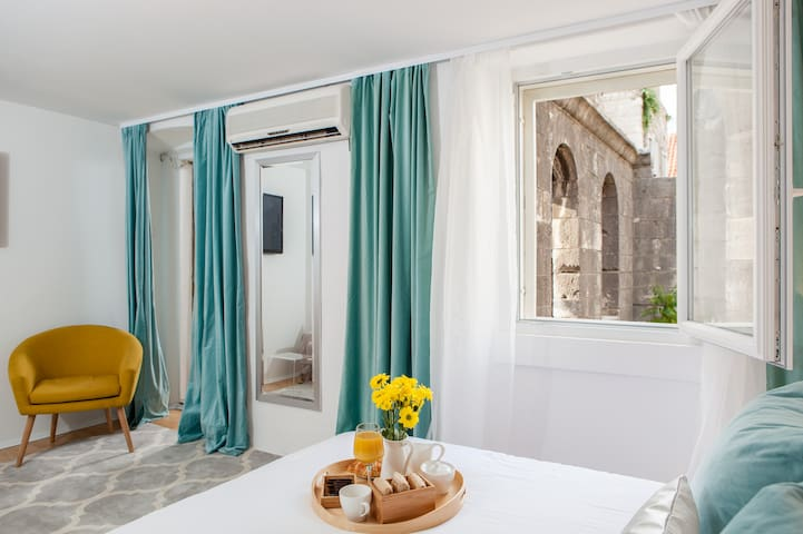 Apartment in Diocletian's palace