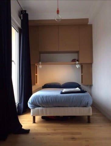 Cute flat in the center of San Sebastián