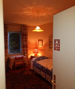 Room with breakfast - Genève - Bed & Breakfast