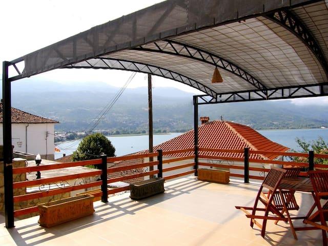 Scandic Ohrid-Old Town ✅Lake View ✅Free Parking-3