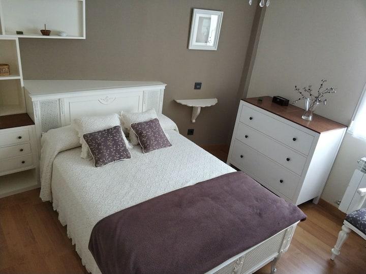 Apartamento nuevo en casa unifamiliar Merindades