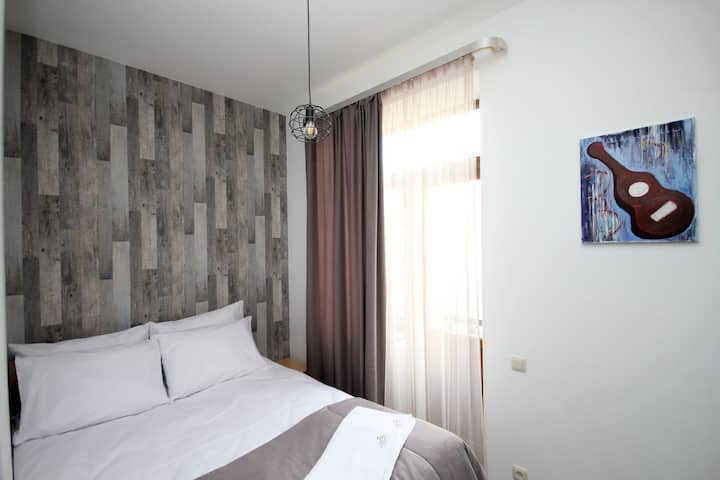 Gallery Apartment Sayat-Nova