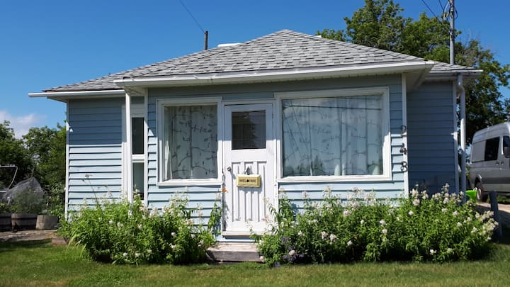 Cozy Keewatin Home