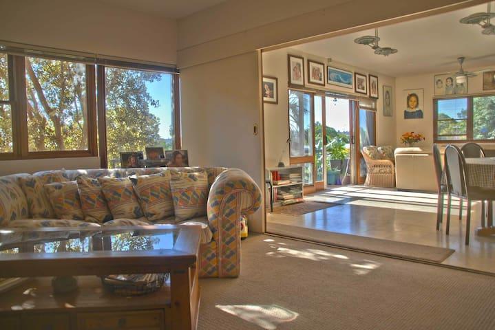 Syl's Sydney Homestay - Rose Bay - Bed & Breakfast