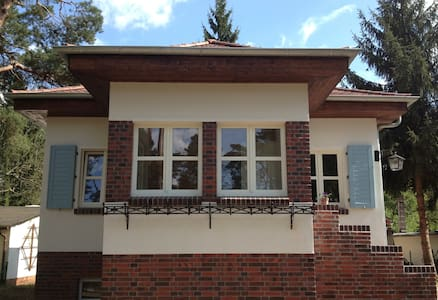 Gemütliche Wohnung im Souterrain - Blankenfelde-Mahlow