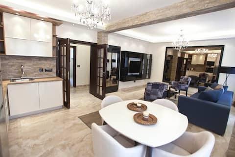Belgrade's finest prime apartment