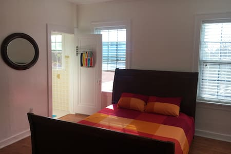 Spacious Private Apartment - Miami - Apartment
