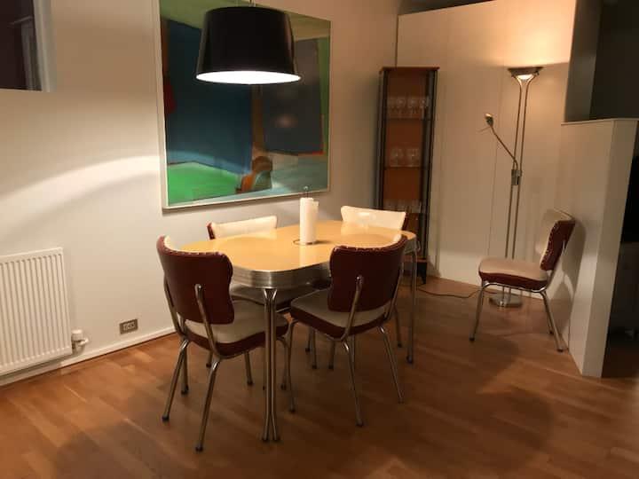 Private room(s)