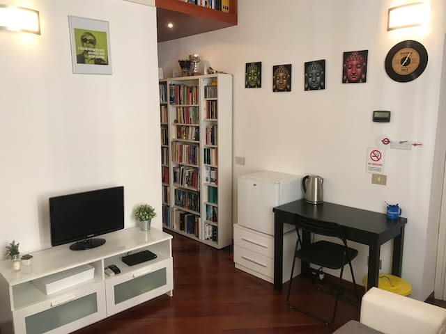 Apartment in the heart of Milan