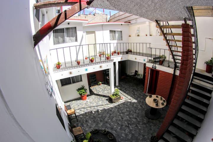 Búho Boutique Hotel, entire complex (8-20 guests)