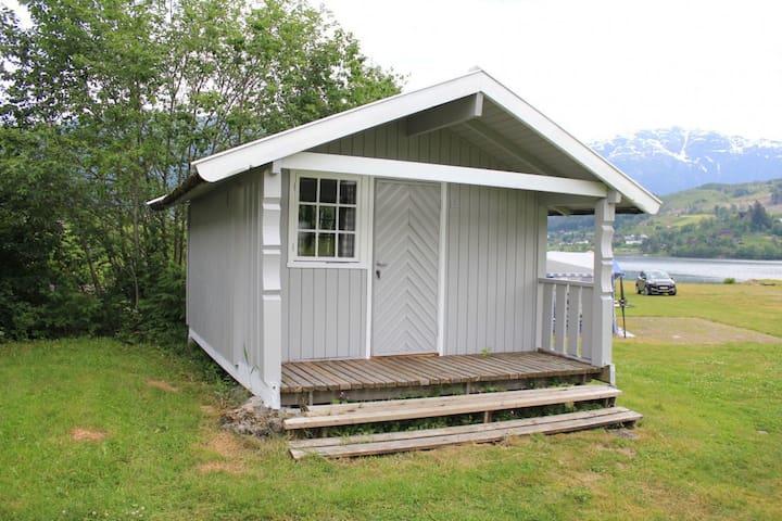 Ulvik Camping/Hardanger Gjestehus - Ulvik