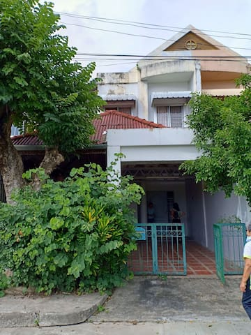 Home for rent!! at hangdong, chaingmai
